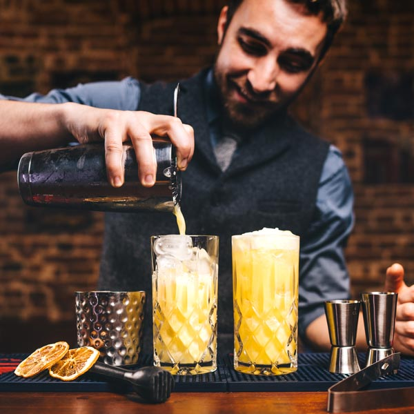 Bartending Courses Indiana